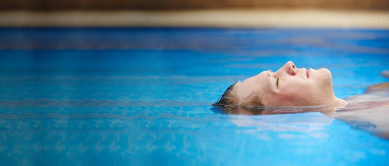 floatation, floatation rest, neurosource